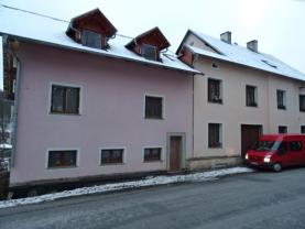 Prodej, rodinný dům, 140 m2, Doubrava u Aše