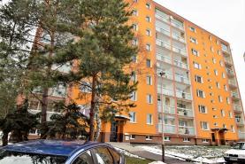 Prodej, byt 3+1, DB, Česká Lípa, ul.Norská