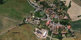 Prodej, stavební pozemek, 1047 m2, Semněvice