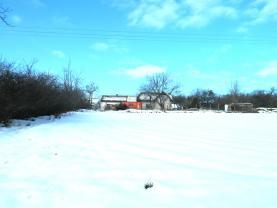 Prodej, stavební pozemek, 1000 m2, Podlešín