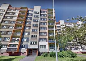 Pronájem, byt 1+1, 40 m2, Ostrava - Zábřeh, ul. Jugoslávská