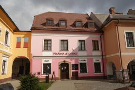 Prodej, komerční objekt, Letohrad, Václavské náměstí