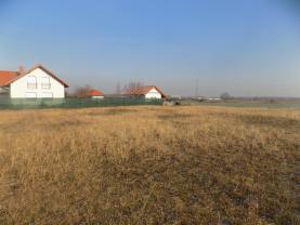 Prodej, stavební parcela 976 m2, Čelákovice
