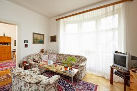 (Pronájem, byt 2+kk, 60 m2, Praha 2 Nové Město), foto 2/7