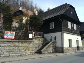 Prodej, rodinný dům, 94 m2, Štramberk