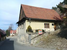 Prodej, rodinný dům, 136 m2, Štramberk