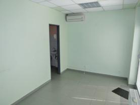 místnost (Pronájem, komerční prostor, 16 m2, Nymburk), foto 2/8