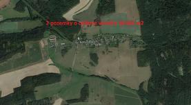 Prodej, louka, 40606 m2, Býkov