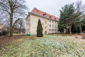 Prodej, byt 4+1, OV, 78 m2, Ústí nad Labem, ul. Resslova