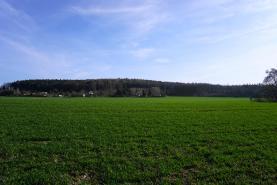 (Prodej, stavební pozemek, 728 m2, Plzeň-Černice), foto 3/4