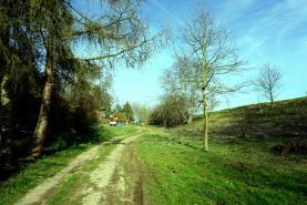 (Prodej, stavební pozemek, 728 m2, Plzeň-Černice), foto 2/4