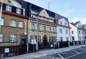 Prodej, byt 2+1, 40 m2, Aš, ul. Janáčkova