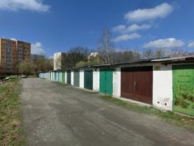(Prodej, garáž, 20 m2, Havířov, ul. Jarošova), foto 3/3