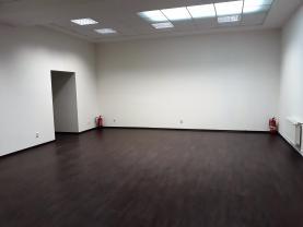 Pronájem, komerční prostory, 60 m2, Šternberk