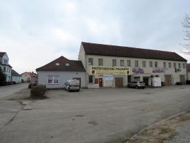 (Prodej, sklad, 1471 m2, Hrdějovice, ul. Luční), foto 2/13