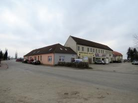 Prodej, sklad, 1471 m2, Hrdějovice, ul. Luční