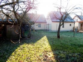 Prodej, rodinný dům, Baška