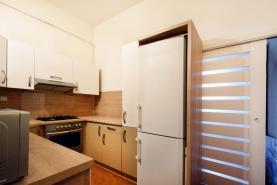 Prodej, byt 2+1, 50 m2, Praha 10, ul. Bělocerkevská