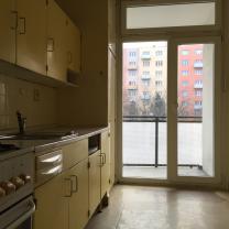 Prodej, byt 3+1, 67 m, Brno - Černá Pole, ul. Bieblova
