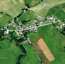Prodej, pole, 4845 m2, Křižánky