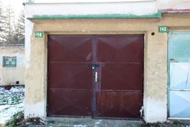 Prodej, garáž, 19 m2, Beroun