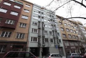 Prodej, byt 3+1, DV 88 m2, Praha, ul. Záhřebská