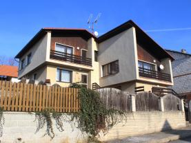 Prodej, rodinný dům, Vysoký Chlumec