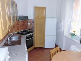 Prodej, byt 2+1, 50 m2, DV, Most, ul. Františka Halase