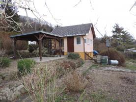 Prodej, zahrada, 443 m2, Ústí nad Labem