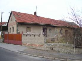 Prodej, rodinný dům, 709 m2, Krakovany