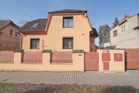 Prodej, rodinný dům, Rudná, ul. Riegrova