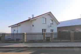 Prodej, rodinný dům, Osice