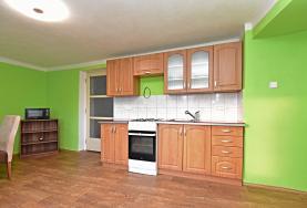 Kuchyně (Prodej, rodinný dům, Horní Slivno), foto 2/21