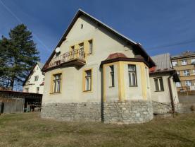 Prodej, rodinný dům, Ledeč nad Sázavou