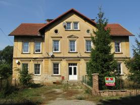 Prodej, nájemní dům, Chomutice