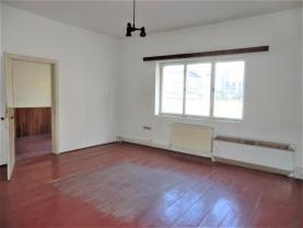 pokoj (Prodej, rodinný dům, 200 m2, Duchcov, ul. Jungmannova), foto 2/23