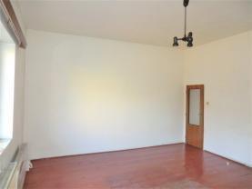 pokoj (Prodej, rodinný dům, 200 m2, Duchcov, ul. Jungmannova), foto 4/23