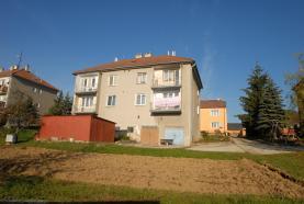 Prodej, byt 3+1, 88 m2, Vilémov