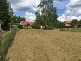 Prodej, pozemek, 1456 m2, Lovčice - Kosova Hora