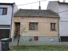 Prodej, rodinný dům, 489 m2, Kojetín