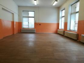 místnost 3 (Prodej, obchodní objekt, 225 m2, Bílina, ul. Palackého)