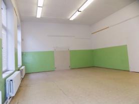 místnost 2 (Prodej, obchodní objekt, 225 m2, Bílina, ul. Palackého)