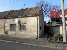 Prodej, rodinný dům, Radovesice u Litoměřic
