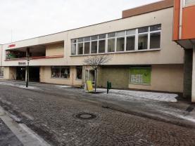 Pronájem, kanceláře, 46 m2, Karviná, ul. Hrnčířská