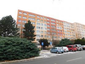 Prodej, byt 2+kk, 43 m2, Neratovice