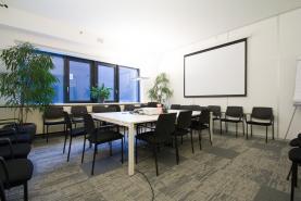 zasedací místnost  (Pronájem, kancelářské prostory, 238 m2, Praha 4,ul. Líbalova), foto 2/9