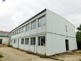 Prodej, výrobní objekt, Hradec Králové, ul. Pražská třída