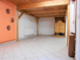 (Pronájem, komerční objekt, 60 m2, Strakonice), foto 2/7