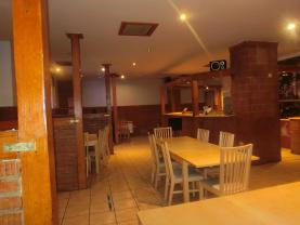 Pronájem, restaurace, 140 m2, Karviná