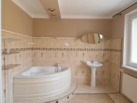 Prodej, byt 3+1+L, 76 m2, OV, Klášterec nad Ohří, ul. Příčná